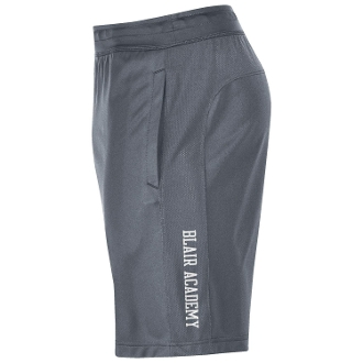 UA Grey Raid Short