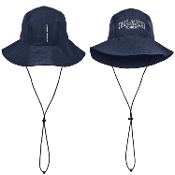 Navy Airvent Bucket Hat